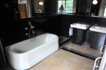 Villa Necchi bathroom