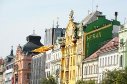 Vaclavské namesti