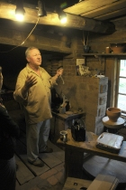 Open Air Museum - Pottery artesan