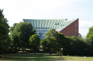 University of Technonology, Auditorium