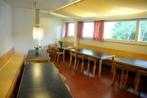 Alvar Aalto Studio, kitchen