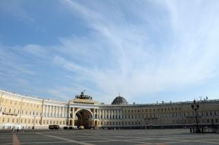 Dvortsovaya Square