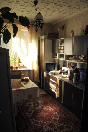 babushka's kitchen