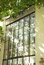 Melnikov's House - facade 2