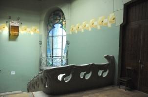 Ryabushinsky's House - first floor
