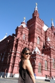 The Red Square & Fede