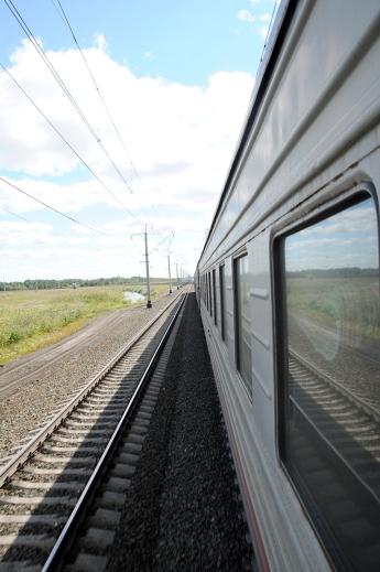 train train and more train