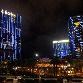 Macau: City ofDreams