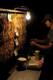 Dried squid - Muslim Festival