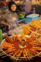 Fishballs - Muslim Festival