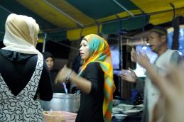 Muslim Festival