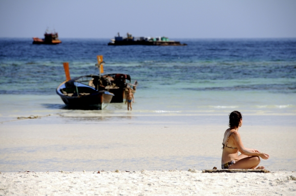 Pattaya Beach - Koh Lipe