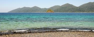 Rocks Island