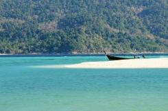 Sunrise Beach - Koh Lipe