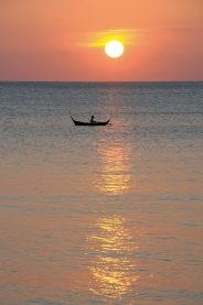 Sunset - Koh Lanta