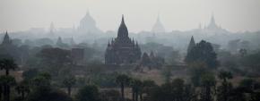 Bagan & ChinState